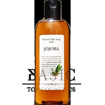 Lebel Hair Soap With Jojoba (жожоба)