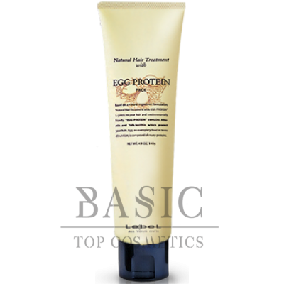 Lebel Hair Treatment With Egg Protein