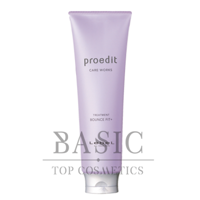 Lebel Proedit Bounce Fit + Treatment