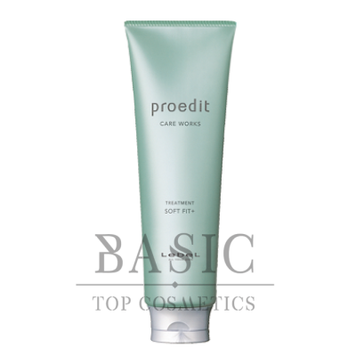 Lebel Proedit Soft Fit + Treatment
