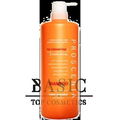 Lebel Proscenia Shampoo