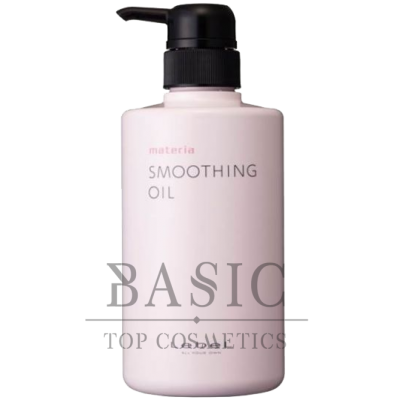 Lebel Smoothing Oil