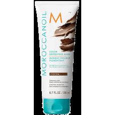 Moroccanoil Color Depositing Mask Cocoa