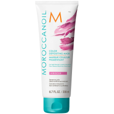 Moroccanoil Color Depositing Mask Hibiscus