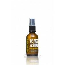 Сыворотка для защиты и блеска / DE FRIZZ & SHINE SERUM 50 мл