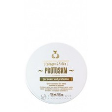 Крем-коллаген для тела Питание и Защита / Collagen Body Cream Skin Protectant 150 мл