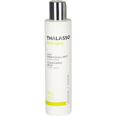 Молочко очищающее для снятия макияжа (для всех типов кожи)